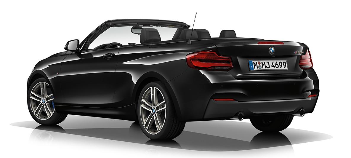Bmw M240i Cabrio Ausstattungen Technische Daten Preise Bmw De