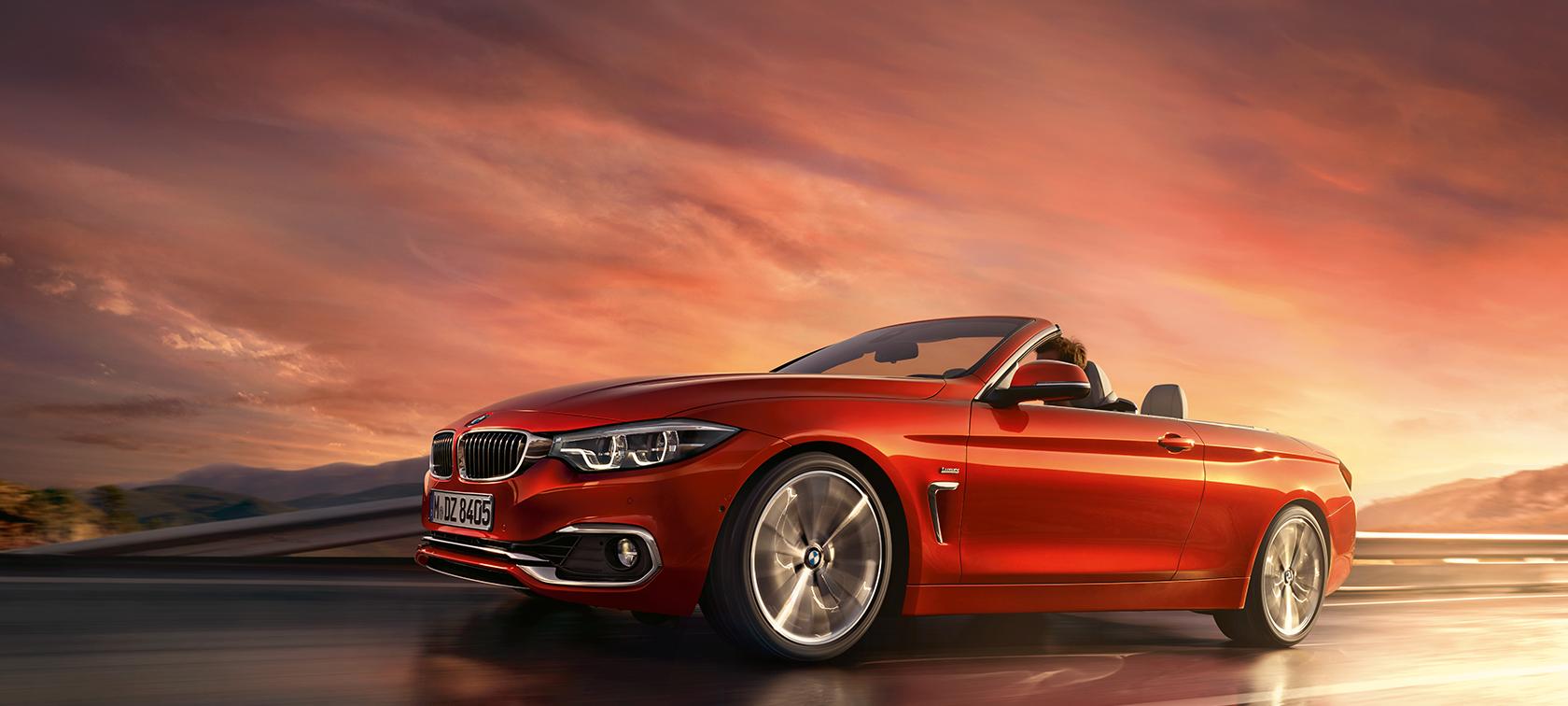 BMW 428I Convertible >> BMW 4er Cabrio: Highlights entdecken   BMW.de