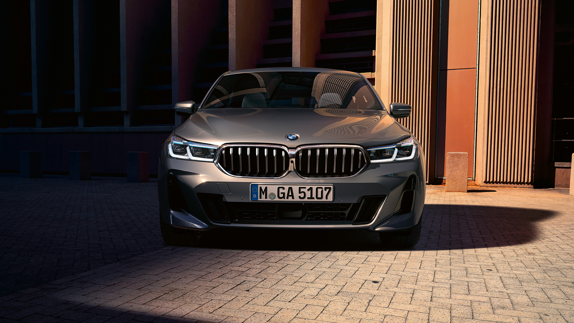 2020 BMW 6 Release