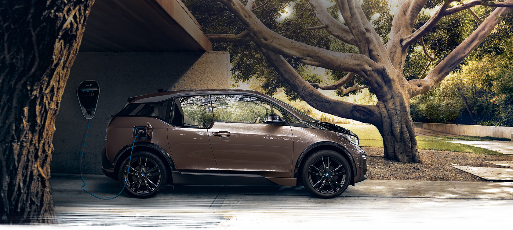 bmw i3 reichweite laden effizienz. Black Bedroom Furniture Sets. Home Design Ideas
