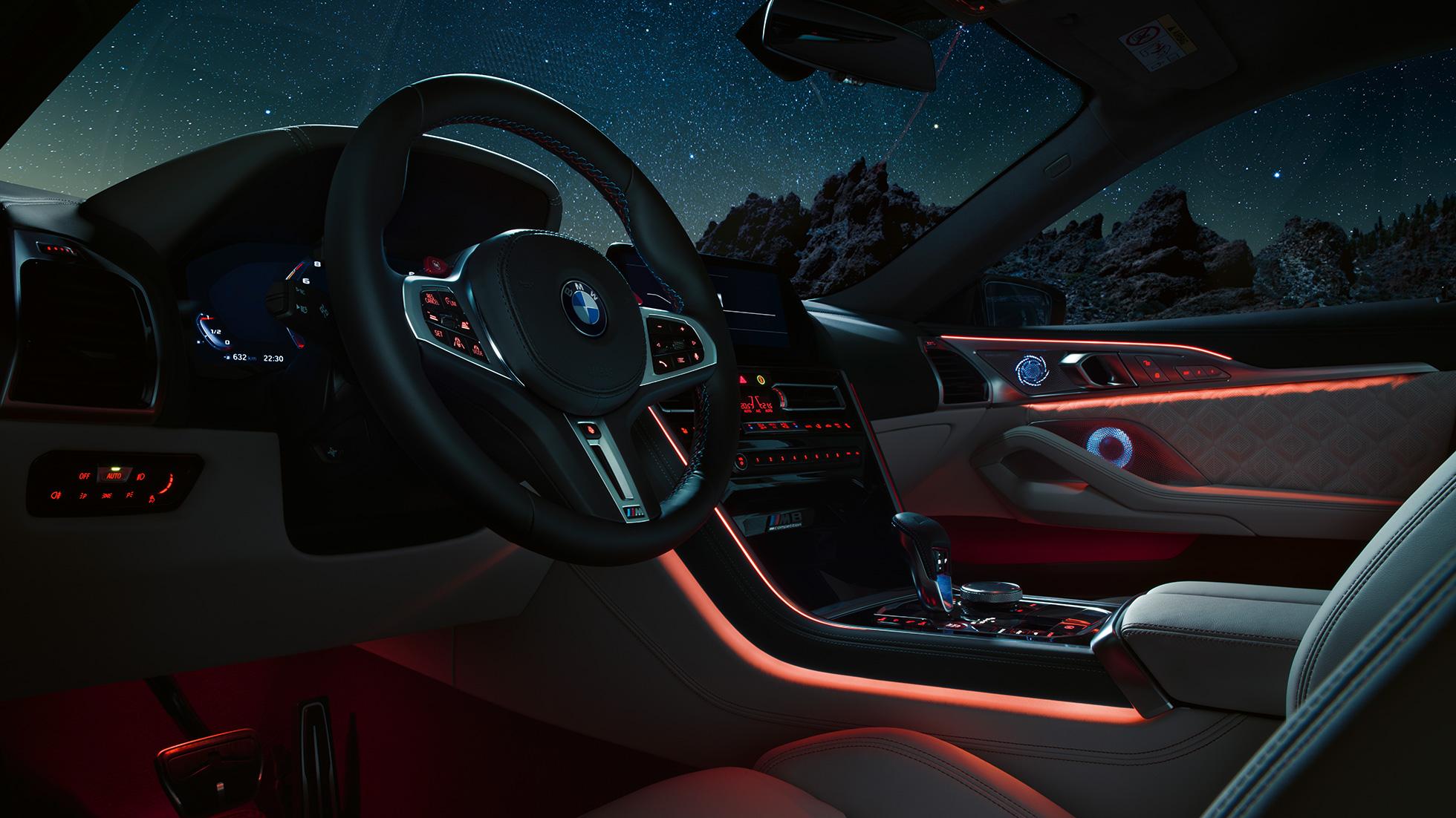 Bmw 8er Gran Coupe M Automobile Modelle Technische Daten Preise Bmw De