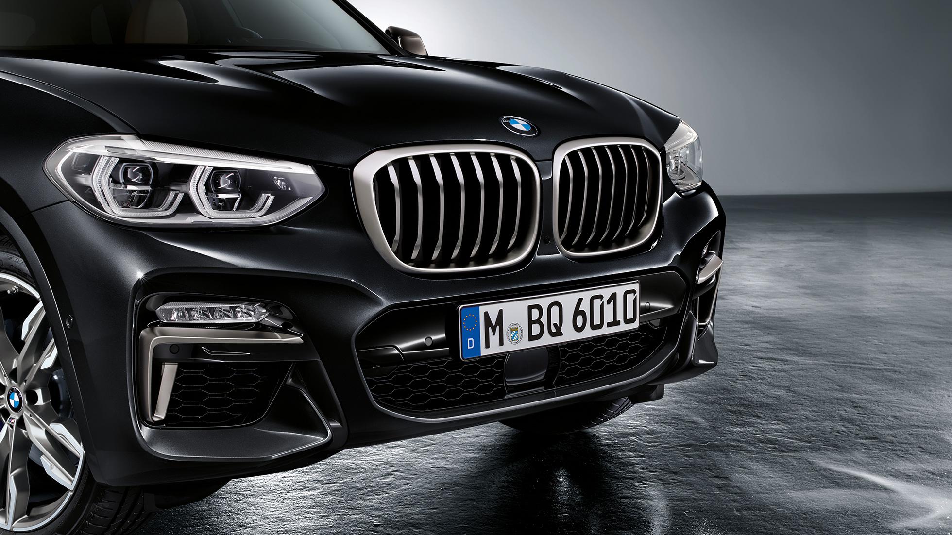 Bmw X3 M Automobile Modelle Technische Daten Preise Bmw De