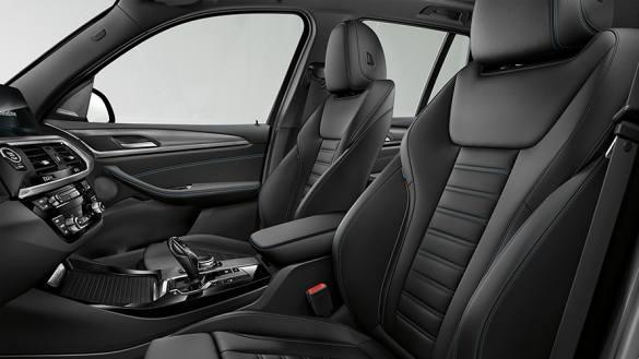 BMW X3: M Performance
