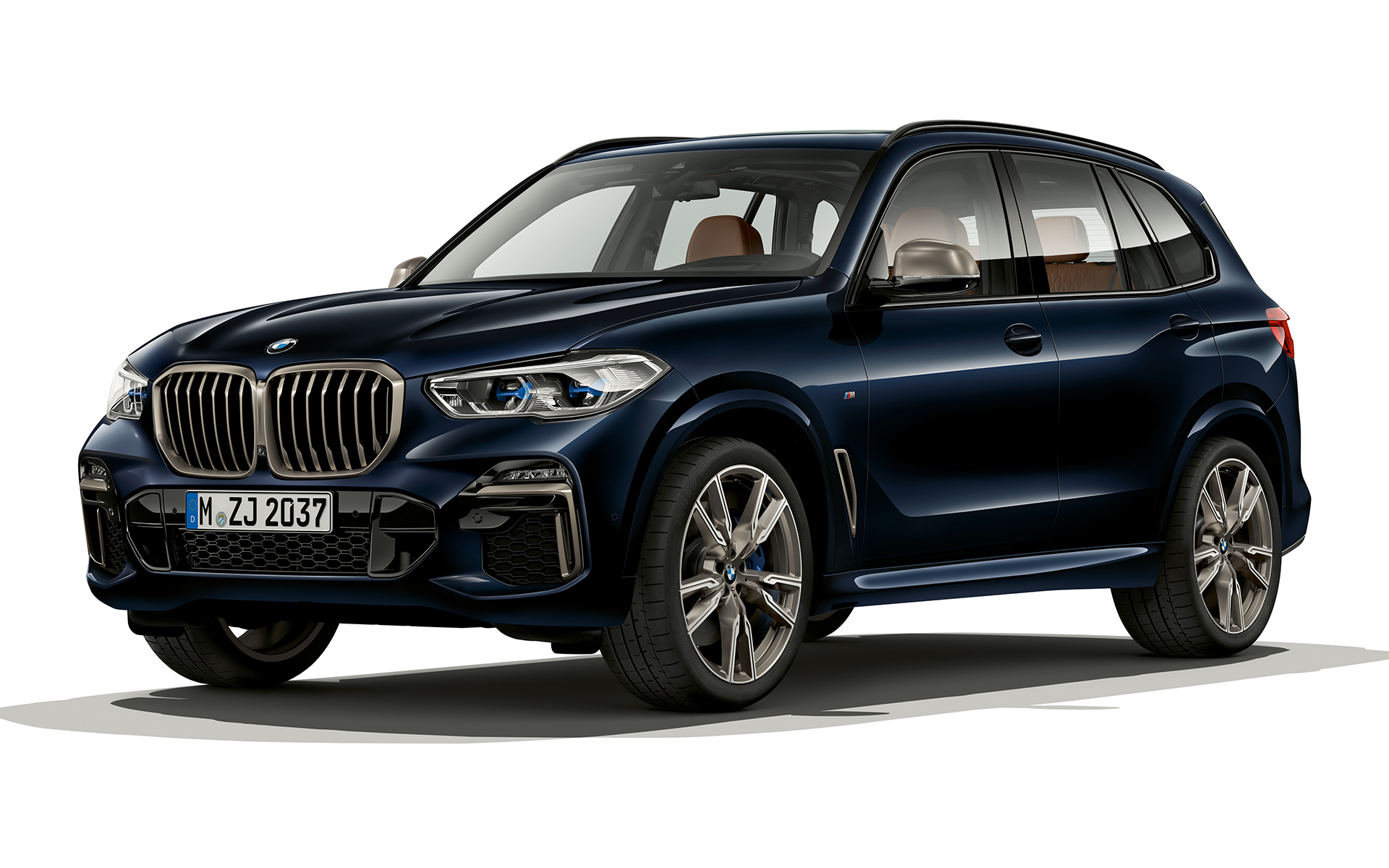 bmw x5 auf einen blick. Black Bedroom Furniture Sets. Home Design Ideas