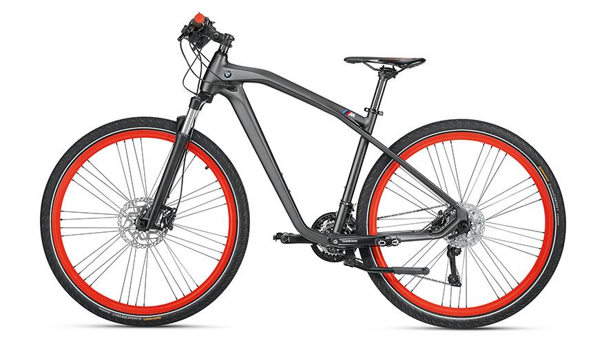bmw lifestyle collection: bmw bikes