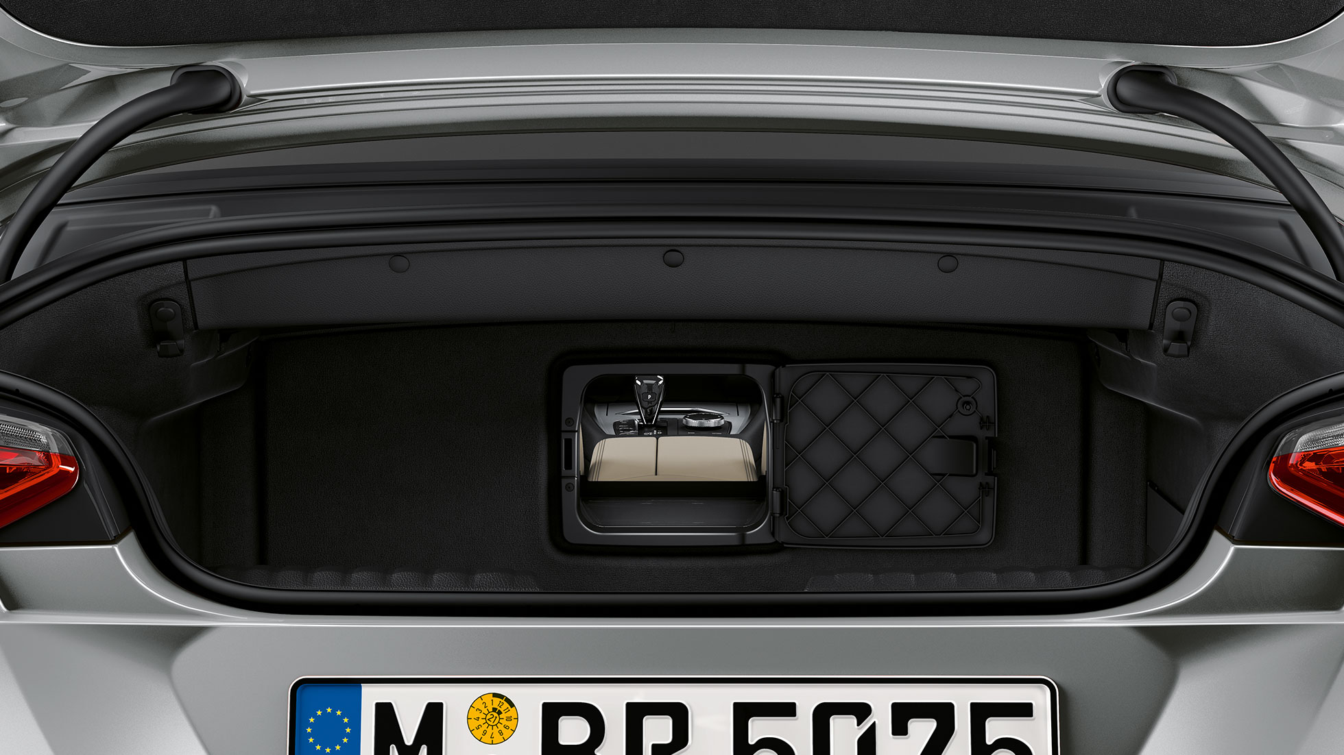 Bmw Z4 Roadster Informationen Und Technische Daten Bmwde