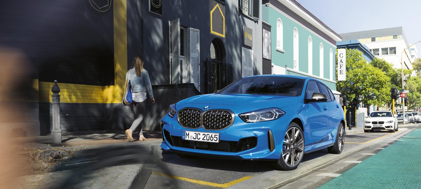 BMW Deutschland