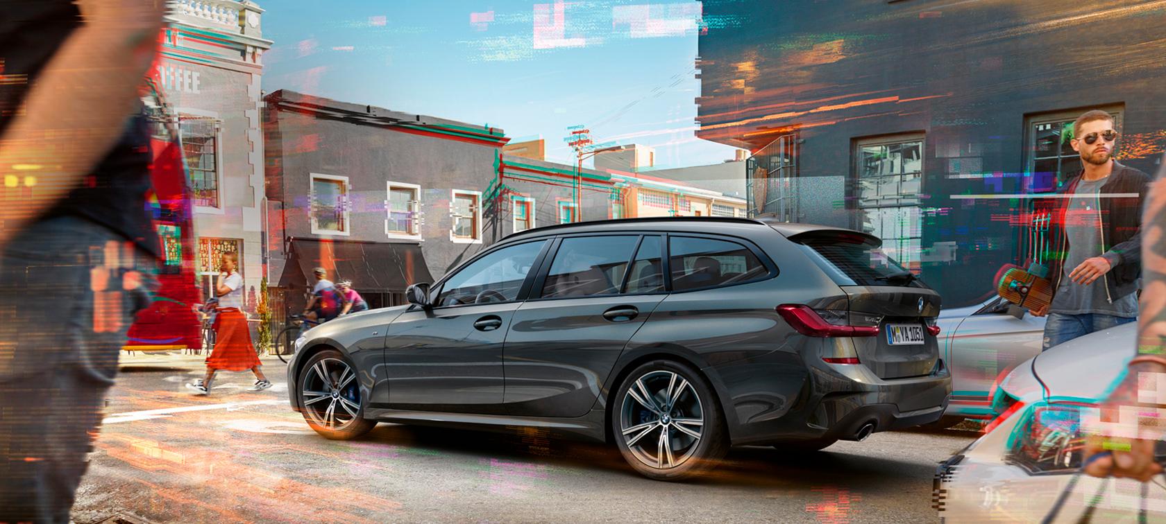 b2c6709463 BMW Deutschland