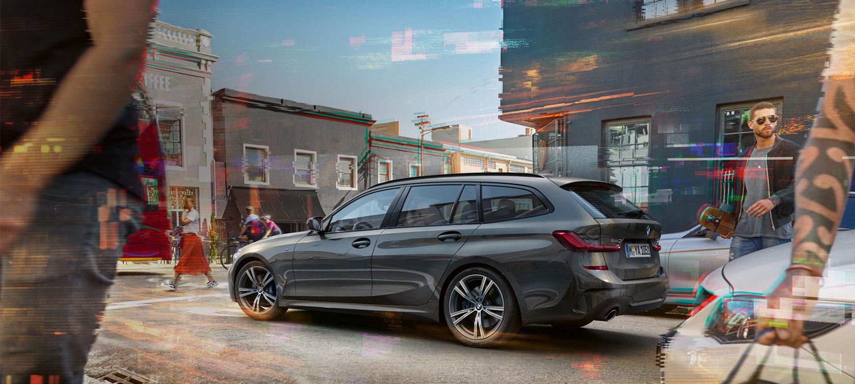 BMW Deutschland on