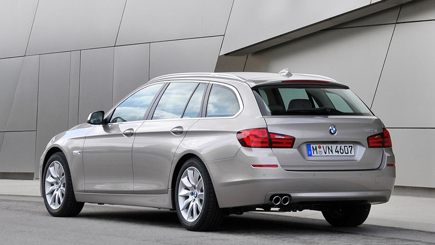 bmw official site germany