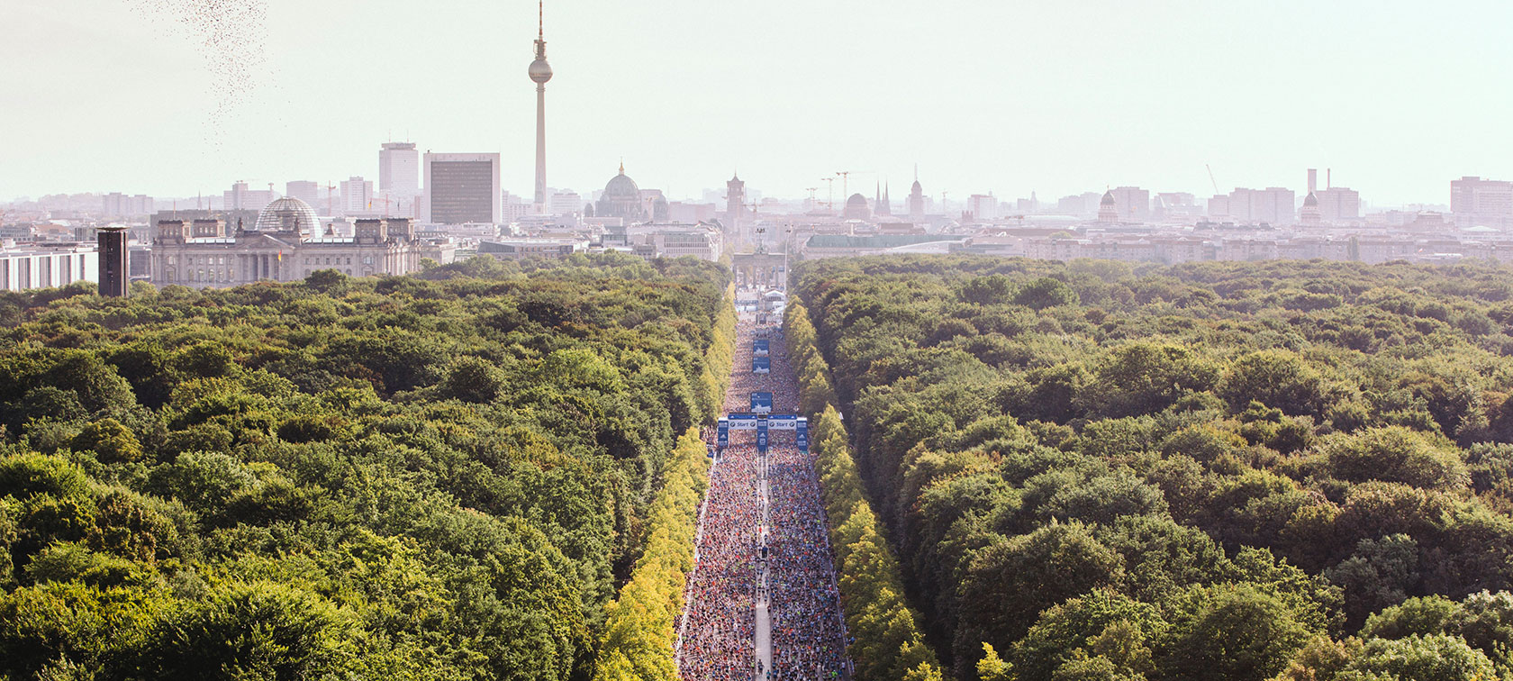 BMW Marathon Berlin